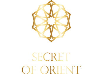 Secret of Orient